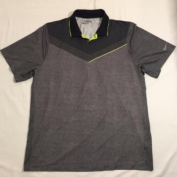 2f44030b Nike Shirts | Golf Tour Performance Drifit Polo Xlarge | Poshmark